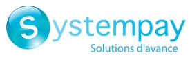 Logo SystemePay Banque Populaire